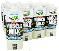 Muscle Milk RTD Nutritional Shake