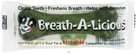 Breath-A-Licious Medium For Dogs Up To 50 LB