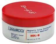 Magnetic Force Styling Wax MDL-2