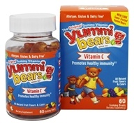 Yummi Bears Children's Vitamin C