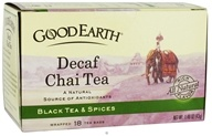 Chai Tea Decaffeinated
