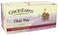 Chai Tea - Black Tea & Spices