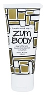 Zum Body Shea Butter Body Lotion