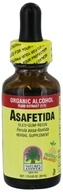 Asafetida Oleo-Gum-Resin Organic Alcohol