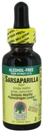 Sarsaparilla Root Alcohol Free