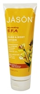 Hand & Body Lotion Natural EFA