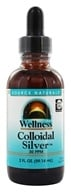 Wellness Colloidal Silver