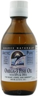 Arctic Pure Omega-3 Fish Oil with EPA & DHA