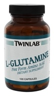 L-Glutamine Free Form Amino Acid