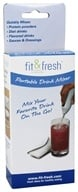 Fit & Fresh Portable Drink Mixer