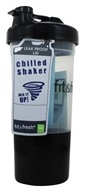 Chilled Shaker with Removable Ice Wand
