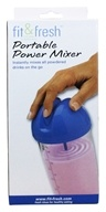 Portable Power Mixer