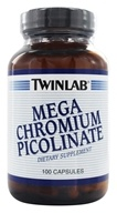 Chromium Picolinate Mega