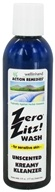 Zero Zitz Wash Kreamy Kleanzer Unscented Face and Body Wash