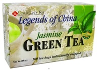 Legends of China Jasmine Green Tea