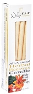 Ear Candle Herbal Beeswax