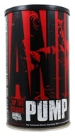 Animal Pump Preworkout Muscle Volumizing Stack