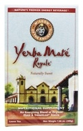 Yerba Mate Royale Loose Tea