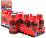 Stacker 2 6 Hour Power Energy Shot