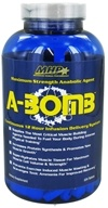 A-Bomb Maximum Strength Anabolic Agent