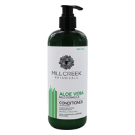 Aloe Vera Conditioner Mild, Everyday Formula