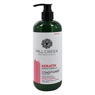 Keratin Conditioner Repair Formula
