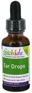 Gaia Kids Ear Drops 30ml