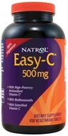 Easy-C Vitamin C with Bioflavonoids