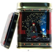 Japanese Tea Tin