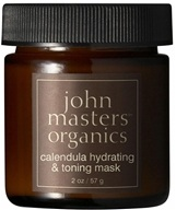 Hydrating and Toning Mask Calendula