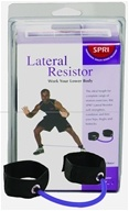 Lateral Resistor Very Heavy Resistance Band