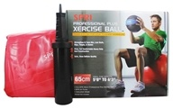 Xercise Ball Professional Plus - 65cm Ball w/ Pump