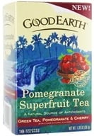 Pomegranate Superfruit Tea