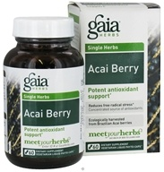 Acai Berry Concentrated Antioxidant Support