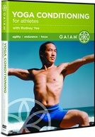 Rodney Yee Yoga Conditioning for Athletes DVD