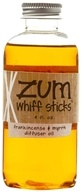 Zum Whiff Sticks Diffuser Oil Refill