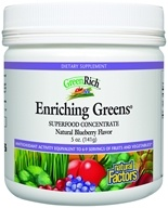 GreenRich Enriching Greens Superfood Concentrate