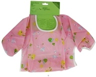 Green Sprouts Long Sleeve Toddler Bib 12-24 Months