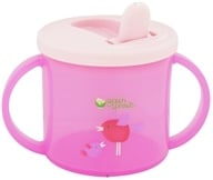 Green Sprouts Sippy Cup Stage 2/3 3-12 Months