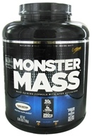 Monster Mass Nature's Ultimate Mass Builder