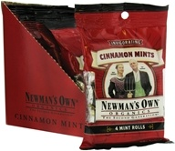 Mints Cinnamon Pack
