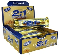 2:1 Protein Bar Low Carb