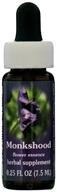 Range of Light Dropper Monkshood Flower Essence