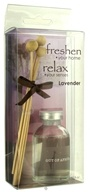 Glass Mini Fragrance Diffuser Lavender