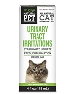 Natural Pet Urinary Tract Infections For Felines Large