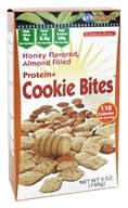Kay's Naturals - Protein + Cookie Bites Almond