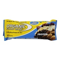 Organic Food Bar - Protein - 2.4 oz.