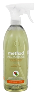 Method - All- Purpose Naturally Derived Surface Cleaner