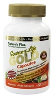 Source Of Life Gold Capsules Ultimate Multi-Vitamin