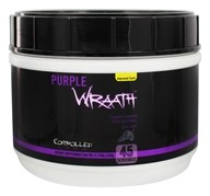 Purple Wraath Ergogenic Essential Amino Acid Matrix